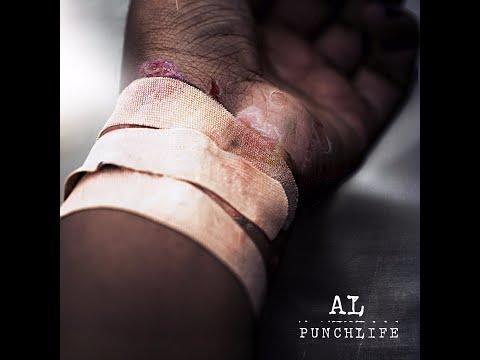 Youtube: Al«Ca va aller» (Audio) Extrait du nouvel album«PunchLife» le 07 décembre 2018