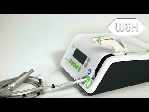 W&H Quick start Video Implantmed