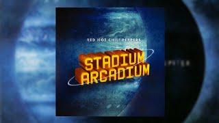 Red Hot Chili Peppers - Stadium Arcadium Jupiter [CD - 1] ᴴᴰ