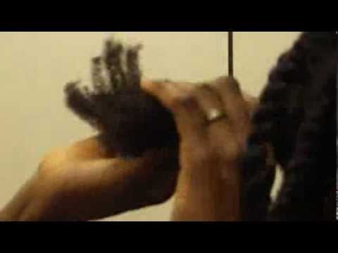 African Threading - The Technique (part 1)