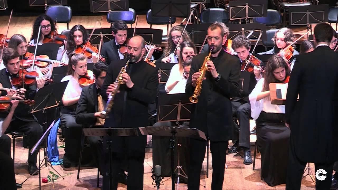 18º Curso Internacional de Técnica e Aperfeiçoamento Instrumental