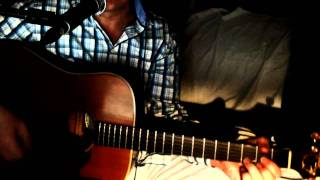 Nur wegen Dir Stefan Gwildis Acoustic Cover (Brown Eyed Girl Van Morrison)