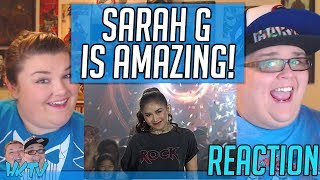 Video Sarah Geronimo - Stay (Alessia Cara) Offcam REACTION!! 🔥 download MP3, 3GP, MP4, WEBM, AVI, FLV Maret 2018