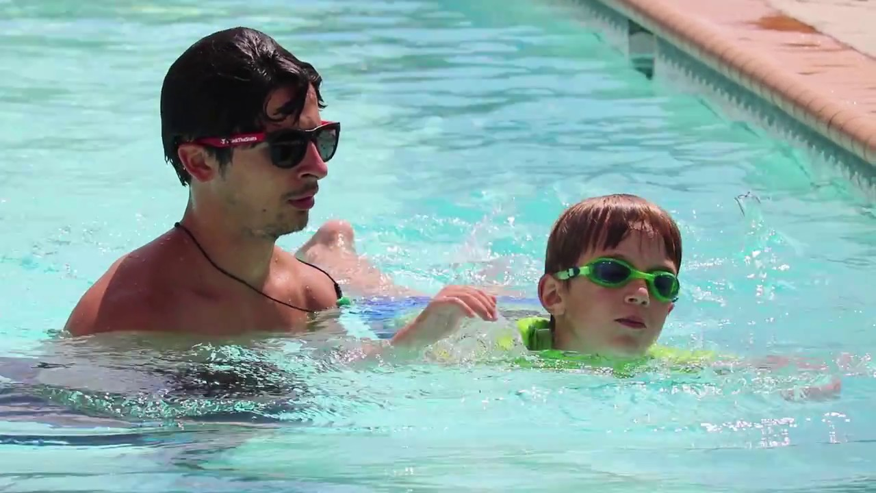 Swim Classes & Swim Lessons | Aquatics | YMCA of Austin