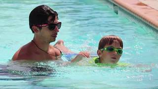 Reinventing Swim Lessons at the YMCA