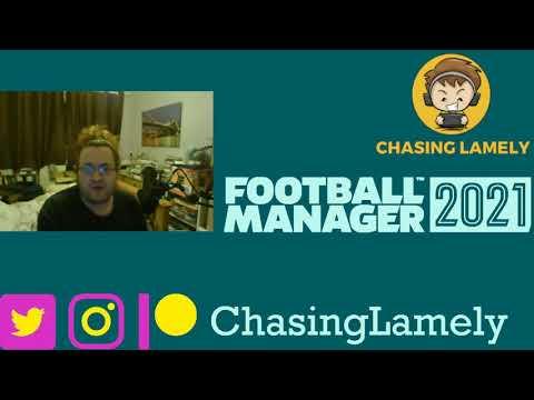 Football Manager 2021 Touch | 2Game FM Premier League | Arsenal vs  Wolves | #FM21 |