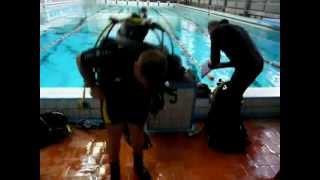 DivePrim.RU - Обучение дайвингу. Дайвинг во Владивостоке