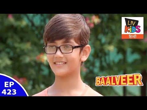 Baal Veer - बालवीर - Episode 423 - Jaiveer's Negative Side