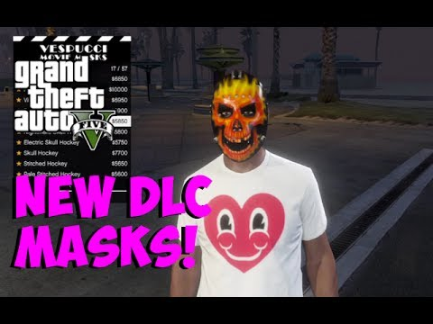 The best: gta 5 all masks online dating