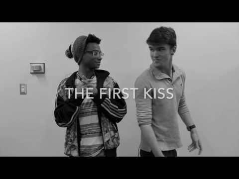 """""""The First Kiss"""" at Michigan State University"""