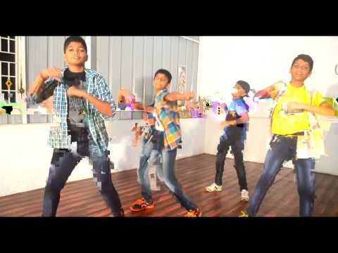 Bairavaa Songs Varlaam Varlaam Vaa Rajkamal Dance School Junior Dance Video
