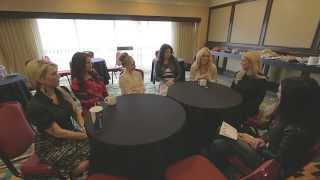 Private Lives of Nashville Wives Interview