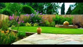 Gambar cover [Garden Ideas] Landscape and garden design Pictures Gallery