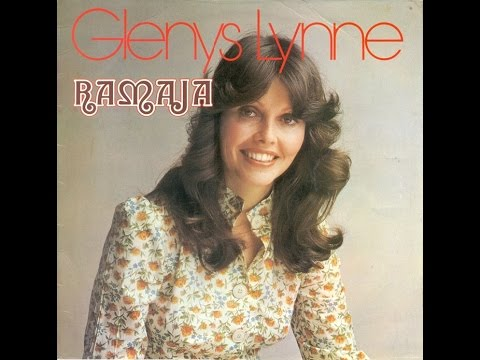 Glenys Lynne  Ramaja LP version