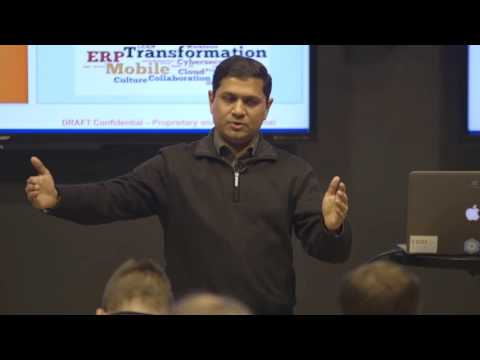 Illinois CIO Hardik Bhatt: Transforming Technology in the State of Illinois