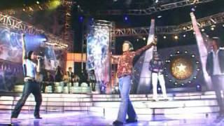 История российского шоу-бизнеса - 2002 год