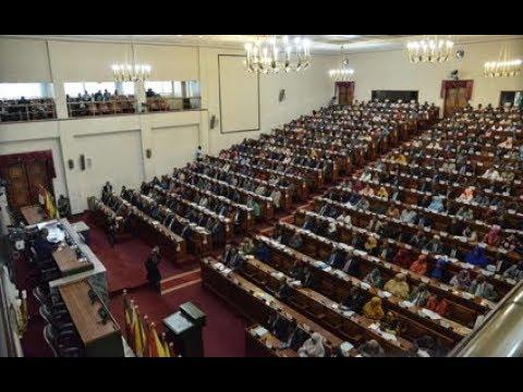 Fractured Ethiopia Parliament endorses emergency decree