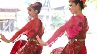 Tortor Batak   Sihutur Sanggul   Gondang Batak