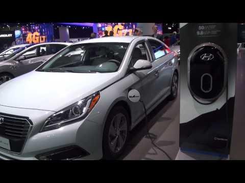 Xe.tinhte.vn Hyundai ra mt Sonata Hybrid Plug in