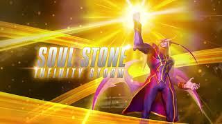 Marvel vs Capcom Infinite - Trailer de gameplay gamescom 2017