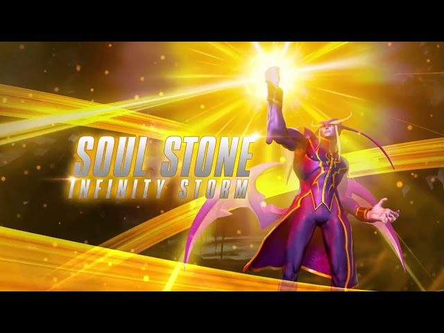 Marvel vs Capcom Infinite - Trailer de gameplay gamescom 2017