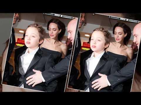 Angelina Jolie SHOCKING Weight Loss After Brad Pitt Divorce