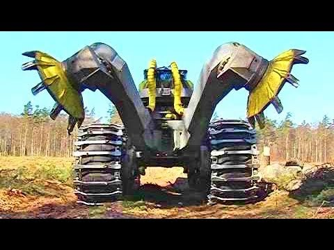 7 Most Useful Machines That Do Incredible Things !