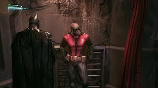 BATMAN™: ARKHAM KNIGHT gameplay #2