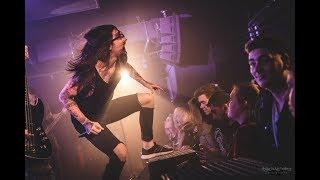 Annisokay — Smile (LIVE, Kiev, 2017)
