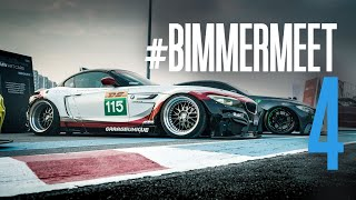 BIMMERMEET4 at Impact Speed Park 2020