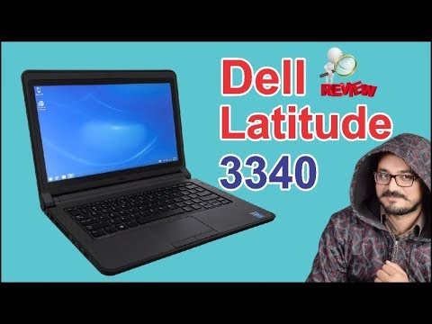Dell Latitude 3340 Review | Sohail Computers