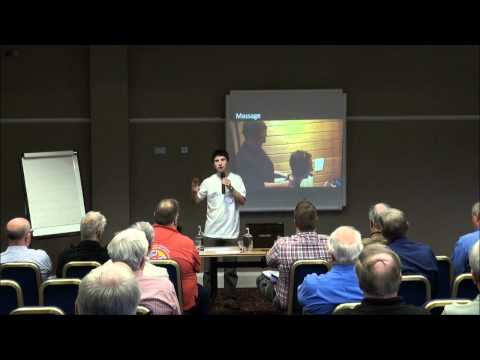 CUWS DXpedition to St Pierre et Miquelon - Talk at RSGB Convention 2011