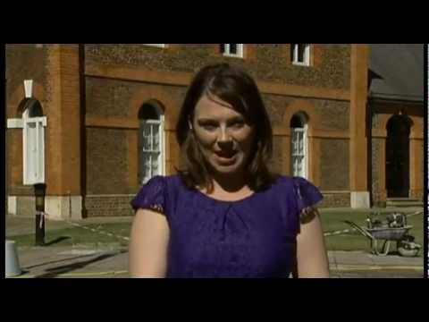 Louise Hulland News Reporter Showreel