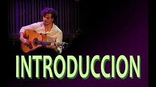 Jonathan Bondesson - Introducción