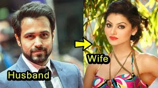 Gambar cover 10 Real Life Beautiful Wife  of Heroes Of Bollywood