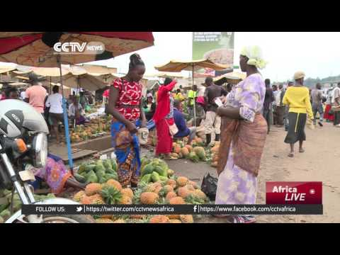 Uganda inflation:  Less spending on consumables creates price stability