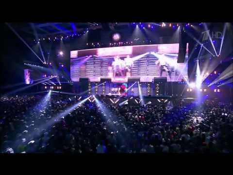 SABRINA - Boys, Boys, Boys [Live@Дискотека 80 х 2013] HD