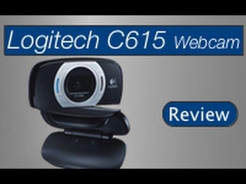 Logitech C615 ab 61,18 €   Preisvergleich bei idealo.de