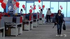 Xerox Office Opening 2017 - Iasi, Romania