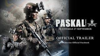 PASKAL THE MOVIE (Official Trailer) - In Cinemas 27 September 2018
