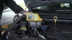 Pennzoil Synthetic Motor Oil Ensures Top Engine Performance