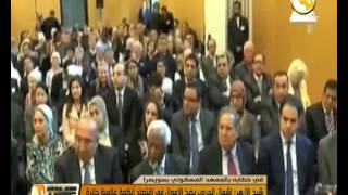 شيخ الأزهر: العالم يحتاج لتدخل علماء الأديان السماوية لتخفيف معاناته