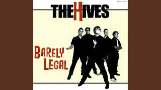 Provided to YouTube by IIP-DDS Black Jack · The Hives Barely Legal ...