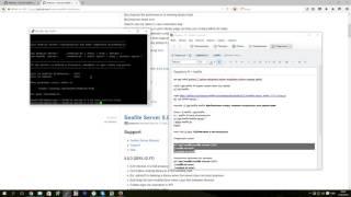 как создать облако файловое хранилище seafile на raspberry pi 8 raspi