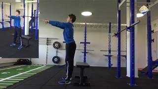 Bodyweight Teil 1