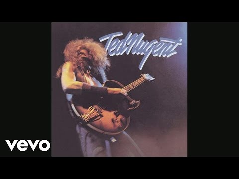 Ted Nugent - Stranglehold (Official Audio) - YouTube