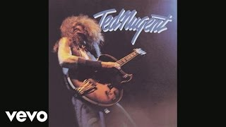 Ted Nugent - Stranglehold (Official Audio)