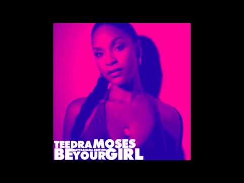 Teedra Moses - Be Your Girl (Kaytranada Extended Edition)