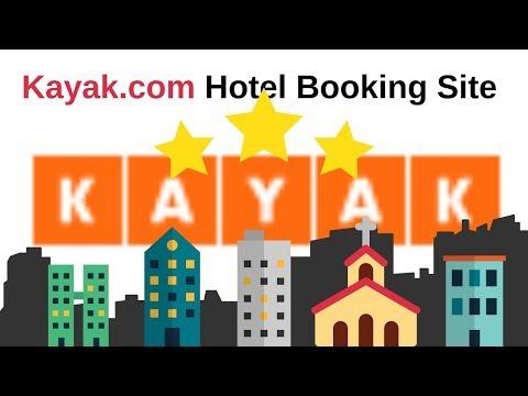 Kayak Com Hotel Booking Site | Travel2Go