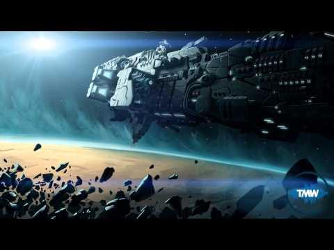 Rob Schroeder -  Apocalyptic World (Dark Industrial Rock Drama)